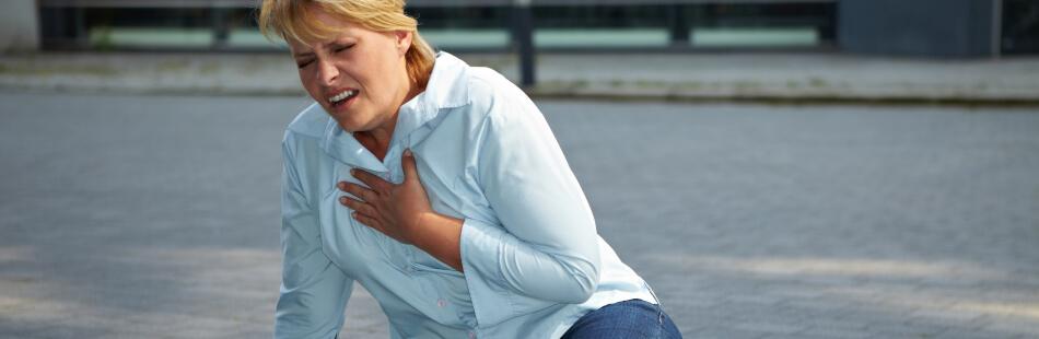 Akutes Atemnotsyndrom